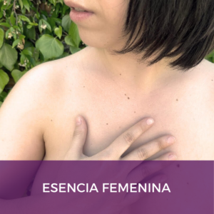 ESENCIA FEMENINA | Meditación guiada para mujeres