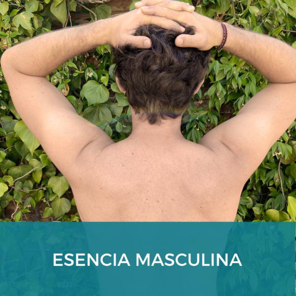 ESENCIA MASCULINA | Meditación guiada para hombres