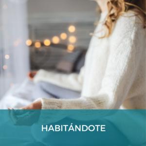 MEDITACIÓN GUIADA HABITÁNDOTE